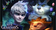 rise of the guardians  | Rise of the Guardians – Recommended Age and Review