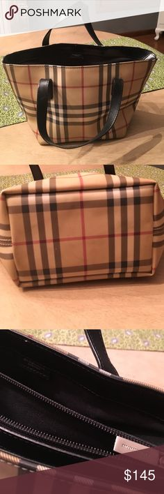 Authentic Burberry pocketbook! Authentic Burberry Purse looking for a good home!  Dimensions 12x7 used but In fantastic condition not firm on price send offers 😍 Burberry Bags Mini Bags