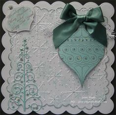 Pam 34 oysterpaper crafts  lots of good cards