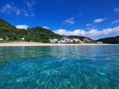 Irita Beach, Shizuoka, Japan 入田浜、静岡県