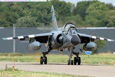 Mirage Jet Fighter