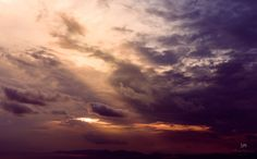 Cloudscape by Stavros Marmaras on Athens, Scenery, Clouds, Photography, Outdoor, Outdoors, Photograph, Landscape, Fotografie