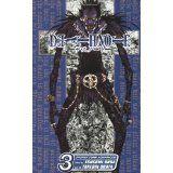 Death Note, Vol. 3 (Paperback)By Tsugumi Ohba