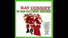 Ray Conniff & the Ray Connif Singers (Holiday). Grew up listening to them and I STILL love them! Some of the best Christmas music you'll ever hear.
