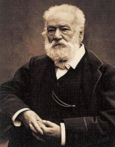 Victor Marie Hugo was a French poet, novelist, and dramatist of the Romantic movement. He is considered one of the greatest and best known French writers. One of his most book is 'Les Miserables'