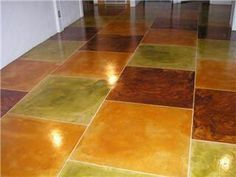 mixol concrete examples - Google Search