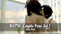 Simsworkshop: Couple Pose Set 1 - Pose Pack version • Sims 4 Downloads