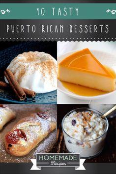 Quick easy spanish recipes desserts