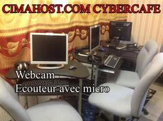 CYBERCAFE AT CIMAHOST.COM