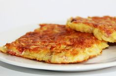 This is a great dish served as a starter or a super tasty Lunch.