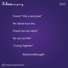 Lame Jokes, New Funny Jokes, Sarcastic Jokes, Crazy Funny Memes, Funny Facts, Funny Quotes, Hilarious, Best Friend Goals, Best Friend Quotes