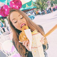 Disney Foodie