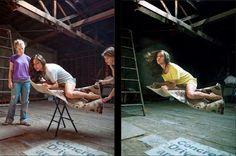 levitation shoot - Google zoeken