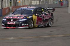 Jamie Whincup Australian V8 Supercars V8 Supercars Australia Racing
