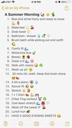 Morning Routine School, School Routines, Daily Routines, Night Routine, Girl Life Hacks, Girls Life, Everyday Makeup For School, Cheerleading Workouts, What To Do When Bored