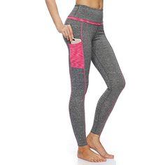 21eb824bddbd53 Amazon.com: FengZhan High-Waist Yoga Pants Workout Running Fitness Leggings  for Women