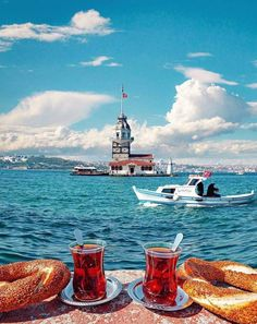 Istanbul, Turkey - New Tutorial and Ideas Istanbul City, Istanbul Travel, Turkish Tea, Turkish Beauty, Turkish Delight, Beautiful Places To Visit, Wonderful Places, Turkey Places, Turkey Hotels