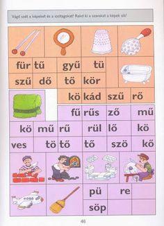 Fotó: Word Search, Map, Album, Teaching, Dyslexia, Maps, Education, Learning