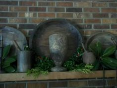Pioneer Antiques
