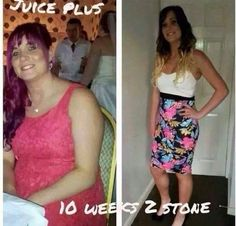 I can't believe some of the results from our amazing shakes plan!  :)