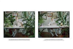 The White Room (Vogue Italia)