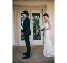 Kate and Hunter's Chrysler Museum Wedding