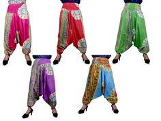 5pcs-100pcs Rayon Casual Nepali Designer USA Harem Alibaba Trouser Wholesale Lot
