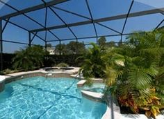 Formosa Gardens Estate Vacation Rental - VRBO 6375 - 5 BR Kissimmee Central West House in FL, Beautiful Villa on Formosa Gardens, Pool, Spa, Sleeps up to 14