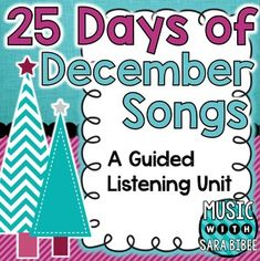 This is a presentation of many of the most popular songs we hear during the holiday season. There is a mix of orchestral, vocal and modern music across sacred and secular music which celebrate Christmas and Hanukkah. Download the sampler for a preview.