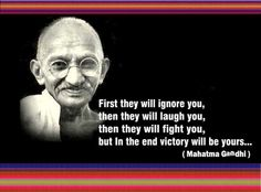 Quote of the day: Victory is yours http://goo.gl/9QUZKt  http://www.thehansindia.com/posts/index/2014-10-01/Quote-of-the-day-Victory-is-yours-109815