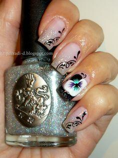 It`s all about nails #nail #nails #nailart