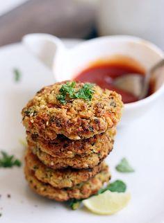 Carrot falafel recipe #vegetarianism #vegan #vegetarian #diet #spirituality #veganism #ScienceoftheSoul #food #health #Buddhism