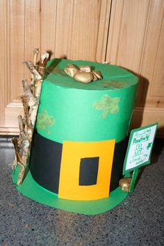 Mommy Lessons 101: St. Patrick's Day Leprechaun Mischief, Traps, Lesson plans, and Ideas!