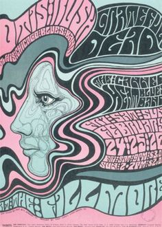 Read more: https://www.luerzersarchive.com/en/magazine/print-detail/32418.html Concert posters from 1966 and 1967. On this and the following page, classic posters from the 1960s. Tags: Bonnie MacLean