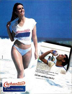 Chile, Vintage Toys, Bikinis, Swimwear, Nostalgia, Romance, Bra, People, Photography
