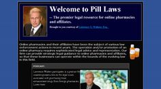 Our lawyers offer online legal advice services to pharmacies, pharmacists and pharmacy. Get the benefit of our online services. Visit us today for further concern.  http://pilllaws.com/