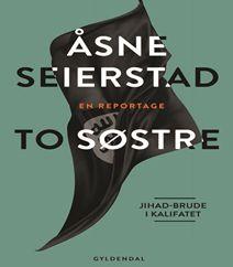 To søstre af Åsne Seierstad skitserer to norske- og somaliske søstre, deres kærlighed og konflikter. En bestseller om en dannelsesrejse og familiens forfald. Klik på forsidefotoet og læs mere om denne bestseller.