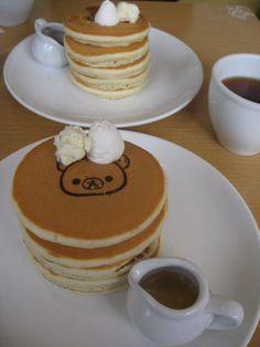 Rila pancakes <3