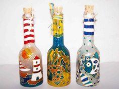 Юзче ръчно рисувано стъкло с витражни бои