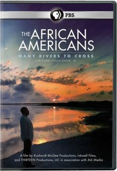 African Americans: Many Rivers To Cross. Explore with Professor Henry Louis Gates, Jr., the evolution of the African-American people, as well as the multiplicity of cultural institutions, political strategies, and religious and social perspectives they developed-forging their own history, culture and society against unimaginable odds. Link to library catalog: https://mplus.mnpals.net/vufind/Record/008241627