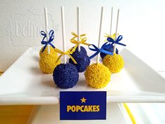 Birthday Party Decorations, Party Themes, Birthday Parties, Minion Birthday, Baby Birthday, Dessert Buffet, Ideas Para Fiestas, Reveal Parties, Beauty And The Beast