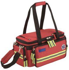Elite EB207 Basic Life Support Medical Bag
