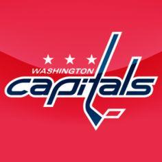It's hockey season! It's hockey season! Caps Hockey, Nhl Hockey Teams, Hockey Games, Ice Hockey, Hockey Players, Nhl Logos, Hockey Logos, Washington Capitals Logo, Hockey Season