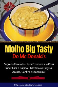Big Tasty do Mc Donald's Kfc, Wine Recipes, Cooking Recipes, Big Tasty, Chaat Recipe, Tasty Videos, Gourmet Burgers, Mini Foods, Sauces