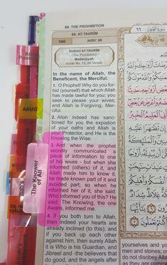 Beautiful Quran Quotes, Quran Quotes Inspirational, Quran Quotes Love, Hadith Quotes, Muslim Quotes, Islamic Quotes, Quran Arabic, Islam Quran, Reminder Quotes