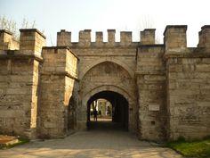 Vidin / Gate Bucharest, Bulgaria, Gate, Travel, Viajes, Portal, Destinations, Traveling, Trips