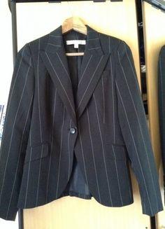 Kaufe meinen Artikel bei #Kleiderkreisel http://www.kleiderkreisel.de/damenmode/blazer-blazer/49390306-zara-mango-hm-new-yorker-blazer-jacke