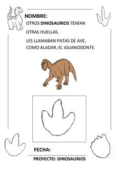 Proyecto completo dinosaurios. programación, fichas, recursos,pdf Dinosaur Theme Preschool, Teacher, Activities, Comics, Dinosaurs, Ideas, Preschool Learning, Dinosaurs Preschool, Dinosaur Activities