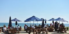 Cooden Beach Hotel - directly on the beach