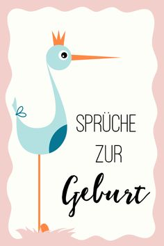 Die schönsten 40 Sprüche zur Geburt For those who are still lacking in words of happiness, we have collected the most beautiful sayings on the birth. Baby Party, Baby Shower Parties, Baby Co, Diy Baby, Newborn Essentials, Welcome Baby, First Baby, Baby Sewing, Baby Pictures